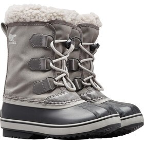 Sorel Yoot Pac Nylon Boots Jongeren, quarry/dove
